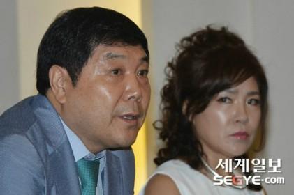 송대관, 후배가수 김연자가 인사해도 안받은 이유는?