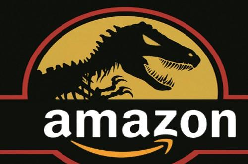 전세계 기업들 떨게하는 아마존