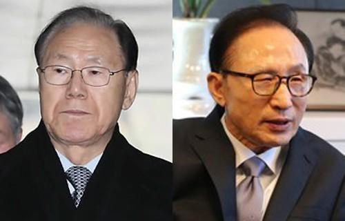 'MB집사' 김백준 전 기획관 구속…檢 칼날 MB에 더 뻗나