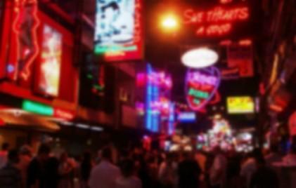 """성 산업 뿌리 뽑겠다는 태국 정부…시민들 """"성매매는 돈 나오는 나무"""""""