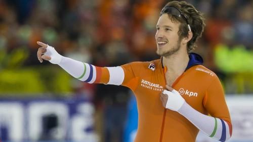 올림픽 기자회견서 한국 '개고기' 문화 언급한 네덜란드 선수
