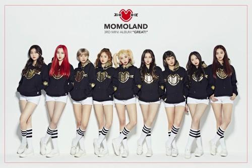 모모랜드 태하·아인·주이·낸시, '위대한 유혹자' OST 지원사격