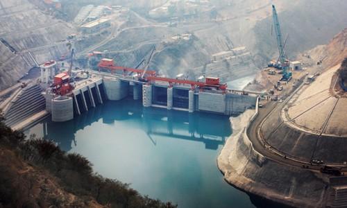 한국 물산업 '800조 글로벌시장' 뚫는다