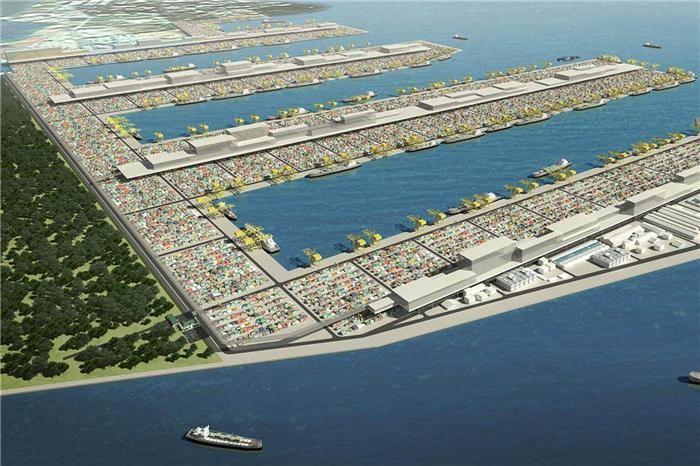 현대건설, 싱가포르서 올해 첫 해외 수주…1조2천억 규모