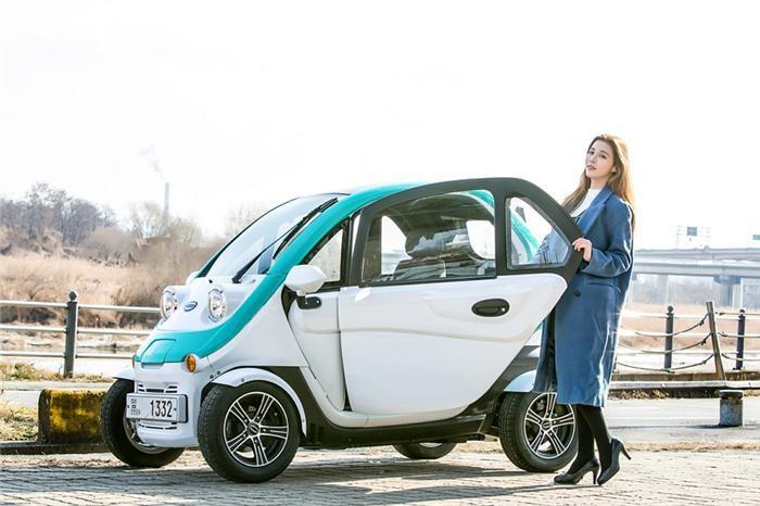 티몬, 초소형 전기차 다니고 2차 판매…300대 한정