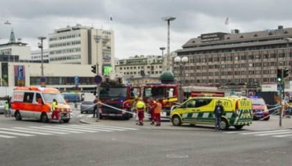 핀란드·러시아서도 흉기난동 테러… IS, 러시아 사건 배후 자처
