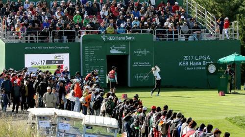 2018년 LPGA 일정 발표…모두 34개 대회에 총상금 6875만 달러로 역대 최대