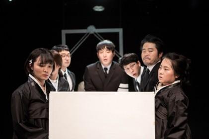 서울연극제 2018