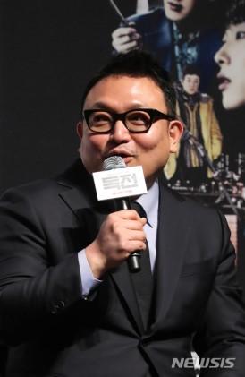 독전 이해영 감독