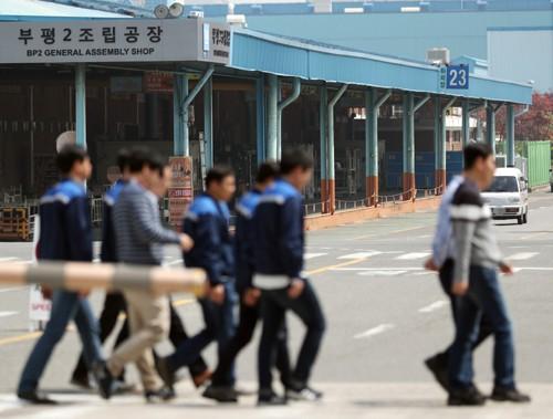 한국GM 법정관리 결정 시한 23일로 연장… 파국 일단 모면