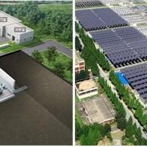 서울물재생센터 '신재생E 발전소'로 진화