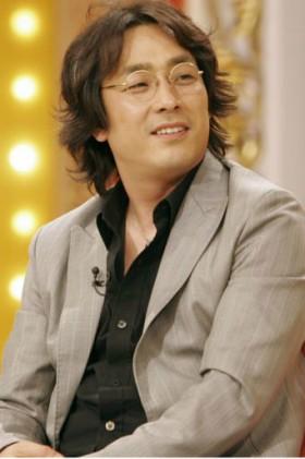 개그맨 김한석