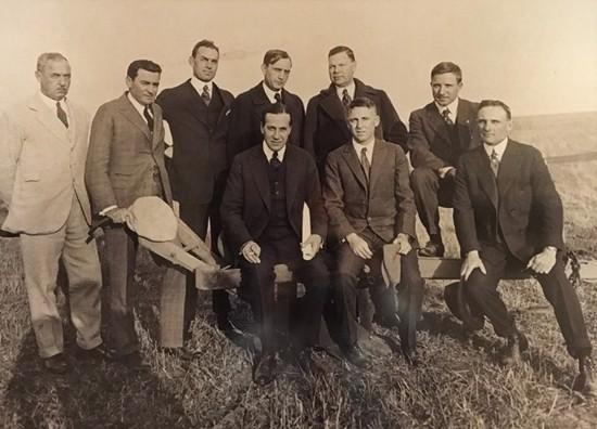 역사와 전통의 윌셔컨트리클럽...내년 개장 100주년 맞아