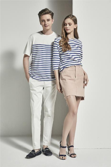 홈앤쇼핑, 여름 맞이 '슬로우어반' 퓨어코튼 티셔츠 출시