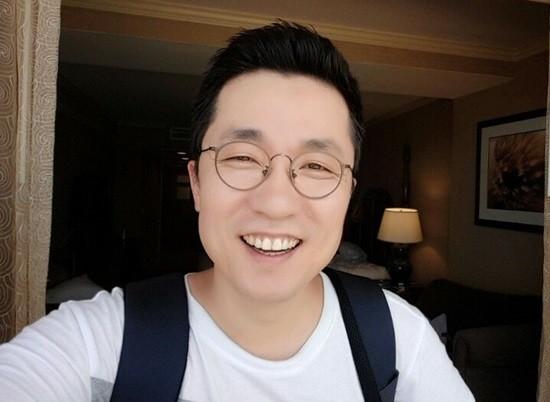 """김상민 전 의원, 지방선거 불출마 """"여기까지가 제 역할"""""""