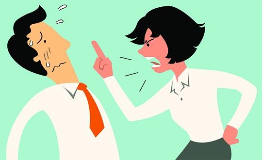 조현민-이명희는 '분노 조절 장애'?