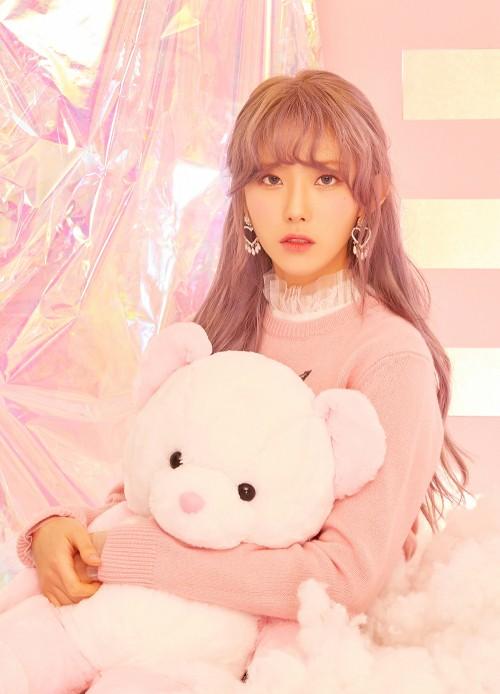 """우주소녀 루다, '두니아' 출연 """"90년대생 예능 세대교체 신호탄인가?"""""""