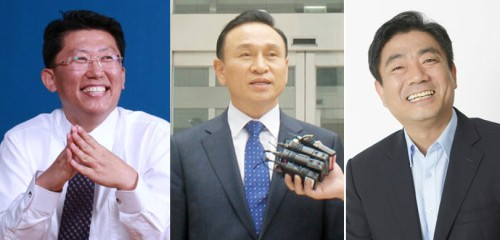 민주당 천안시장 후보 중앙당 전략공천으로 결정