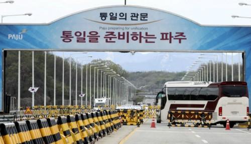 남북정상회담 D-3일 평화의집서 110분간 리허설, 내일은 남북 합동 리허설