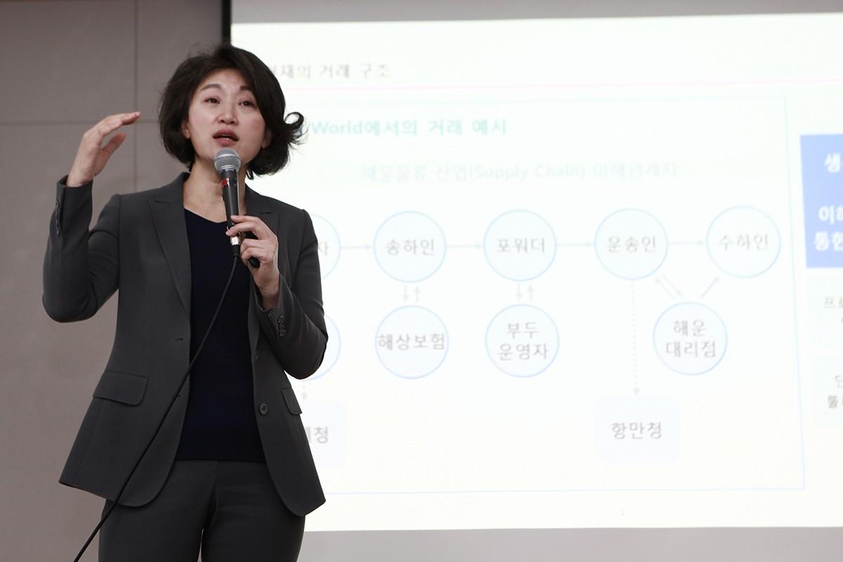 """SK텔레콤 """"가상화폐 생태계 육성한다"""""""