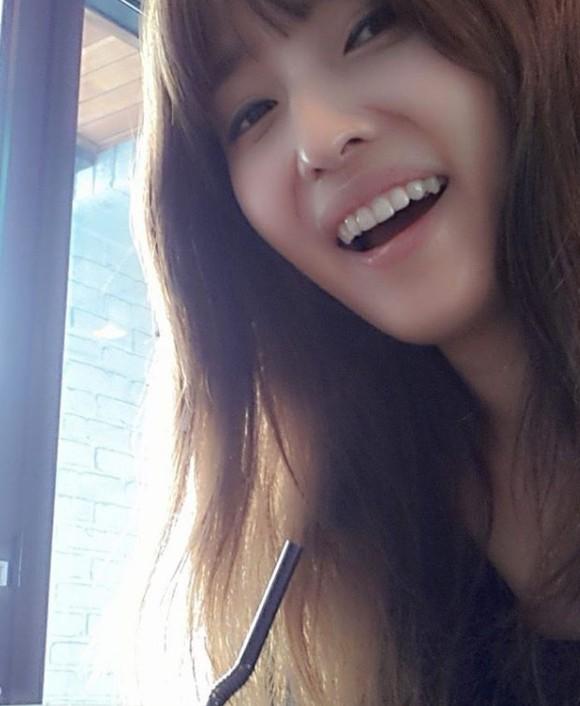 """김경란 """"콤플렉스로 스트레스 받아도 용기가 없어서 못 해"""""""