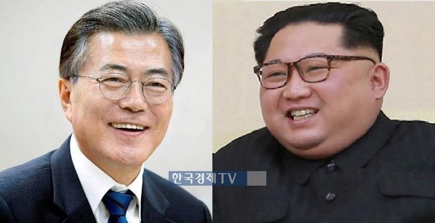 靑, 남북정상 만찬메뉴 공개‥문 대통령 제안한 '평양 옥류관 냉면' 포함