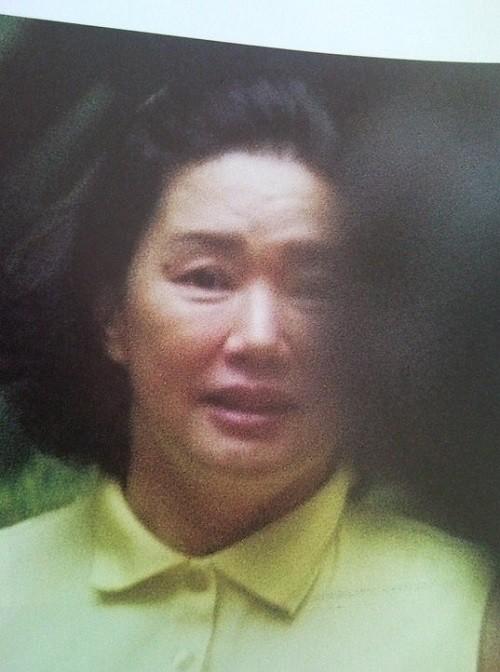 정윤희, 그녀도 피해갈 수 없는 세월의 흔적…살은 쪘어도 절대 美女의 위엄은 여전