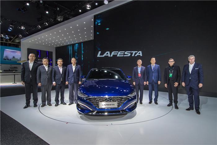 현대·기아차, '베이징 모터쇼'서 중국 겨냥 신차 공개