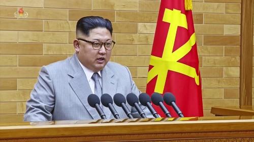 '대립'서 '대화'로…김정은 신년사부터 정상회담까지