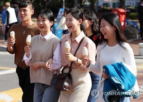전국 대체로 맑음…미세먼지 농도 오전 '나쁨'