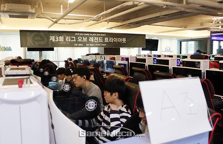 뉴페이스 뽑는다, '리그 오브 레전드' 트라이아웃 28일 개최