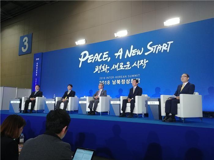 """(2018 남북정상회담)전문가들 """"비핵화 논의 진전 가능성…완전한 합의는 미지수"""""""