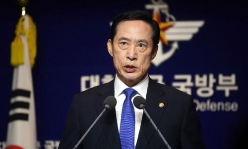 송영무도 '꼿꼿장수' 재연할까?
