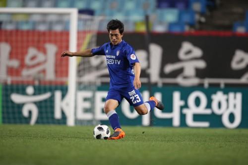 이기제가 '이기제'!…K리그1 9R MVP 선정