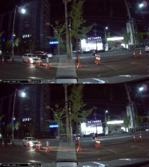 """광주 쌍촌동 교통사고에 누리꾼 """"피해자가 가해자 되는 세상…법 개정해야"""""""