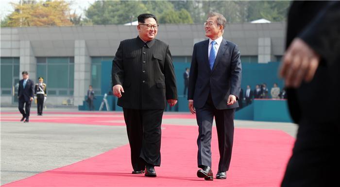 (2018 남북정상회담)전문가들, '비핵화 진전·종전 선언 추진' 등 예상