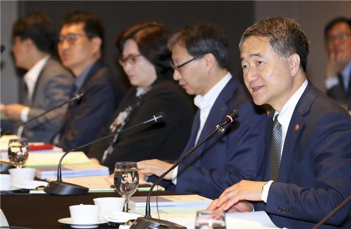 """국민연금 """"기금운용 투명성 강화…국내 주식투자 모든 종목 공개"""""""