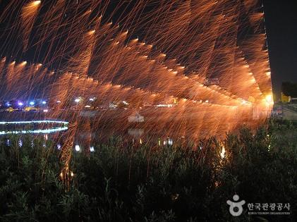 안터마을 반딧불이축제 2018