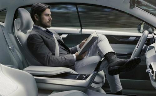 인공지능에 운전자 자격 부여… 사고 데이터 경찰에 의무 제출