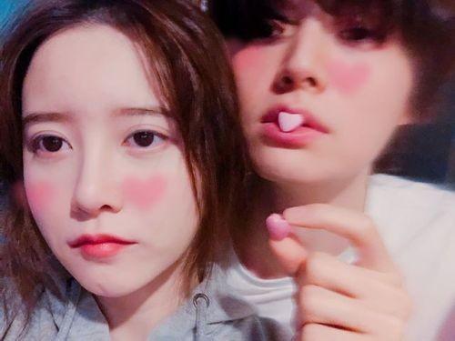 '동안 부부' 구혜선♥안재현, 5월 21일 결혼기념일 자축