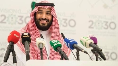 사우디 왕세자 어디로 갔나?..사망설 제기
