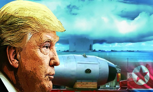 北비핵화 난기류…'GO냐 STOP이냐' 고민 깊은 트럼프