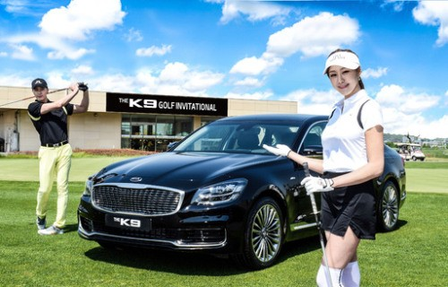'더 K9 골프 인비테이셔널' 6월 11일 티오프