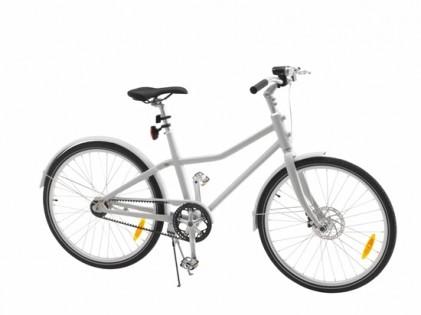 이케아 슬라다 자전거