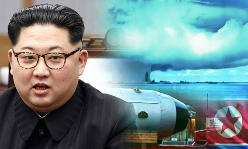 "NYT ""北이 보여준 가장 확고한 비핵화 조치"""