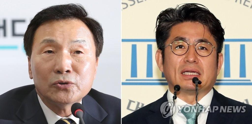 손학규, '무공천'으로 출마무산?