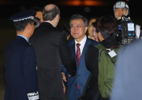 """""""풍계리 폐기는 비핵화 시작""""…文대통령, 중재외교 가속페달"""