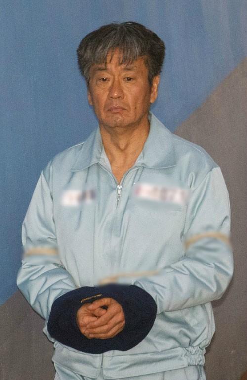 檢, '불법사찰' 이종명 前 국정원 차장 구속영장 청구