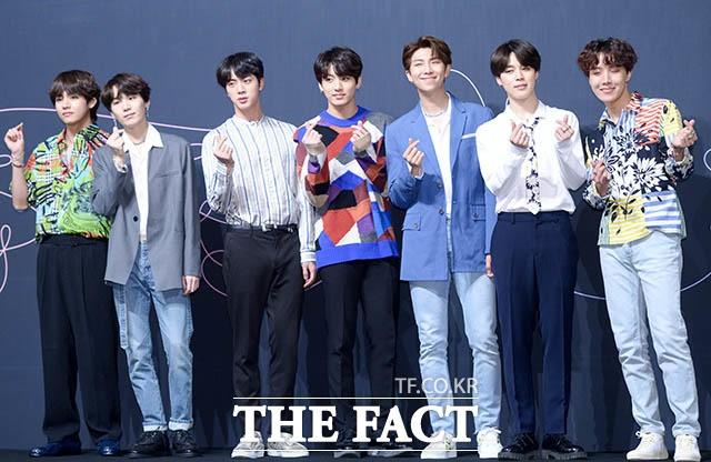 '글로벌 아이돌' 방탄소년단이 '빌보드 애프터파티' 포기한 이유