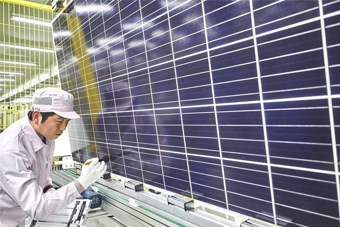 신성이엔지, 블룸버그서 1등급 태양광 모듈 제조사 선정